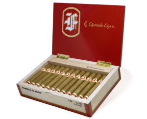 Cigar News: Quesada Revamps Fonseca Classic Packaging
