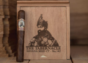 Cigar News: Foundation Cigar Company to Release Tabernacle Havana Seed CT No. 142