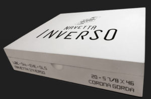 Cigar News: Fratello Navetta Inverso to Debut at the 2018 IPCPR Trade Show