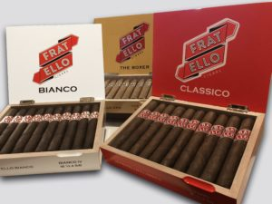 Cigar News: Fratello Cigars Introduces New Packaging