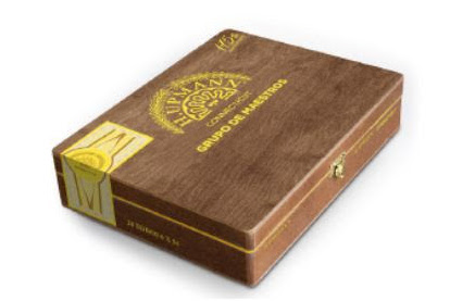Cigar News: H. Upmann Connecticut Grupo de Maestros to Commemorate 175th Anniversary of the Brand