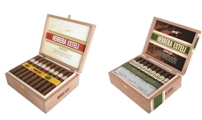 Cigar News: Drew Estate Rebrands Herrera Esteli Line