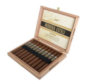 Cigar News: Drew Estate to Launch Expanded Herrera Esteli Miami Line at 2018 IPCPR