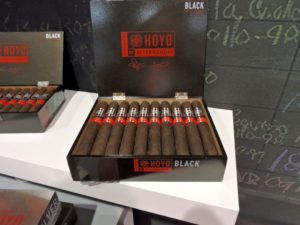 Cigar News: Hoyo La Amistad Black and New Packaging for Hoyo La Amistad Gold and Silver Introduced at 2018 IPCPR