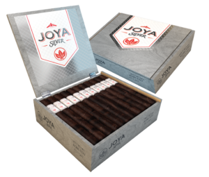 Cigar News: Joya Silver to Launch at 2018 IPCPR Trade Show