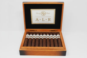 Cigar News: Rocky Patel ALR to Debut at 2018 IPCPR