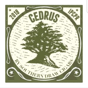 Cigar News: Southern Draw Cedrus – The Hogan to Launch at 2018 IPCPR