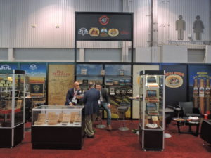Feature Story: Spotlight on American Caribbean Cigars, Vintage Rock-a-Feller Cigar Group, and The Traveler at the 2018 IPCPR