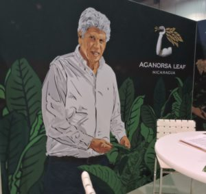 Feature Story: Spotlight on Aganorsa Leaf at the 2018 IPCPR