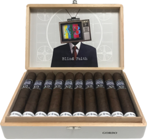 Cigar News: Alec & Bradley Blind Faith Set to Hit Retail Shelves