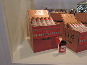 Cigar News: C.L.E. Cigar Company Launches Three Line Extensions to Four C.L.E. Collection Lines