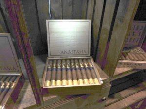 Cigar News: Caldwell Anastasia Returns for 2018