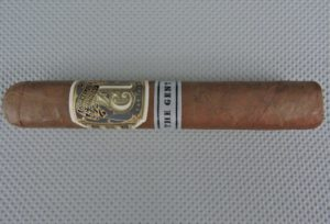 Cigar Review: Cornelius & Anthony – The Gent Robusto