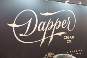 Feature Story: Spotlight on Dapper Cigar Company at the 2018 IPCPR