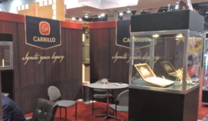 Feature Story: Spotlight on E.P. Carrillo at the 2018 IPCPR