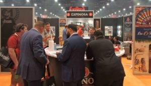 Feature Story: Spotlight on Espinosa Premium Cigars and Pier 28 Premium Cigars at the 2018 IPCPR