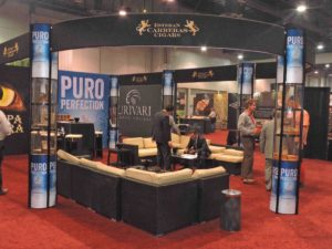 Feature Story: Spotlight on Esteban Carreras Cigars at 2018 IPCPR