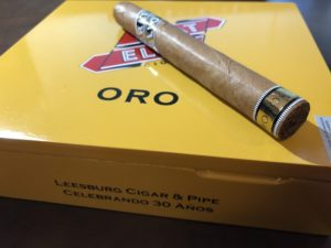 Cigar News: Fratello Oro Churchill to be Shop Exclusive to Leesburg Cigar and Pipe