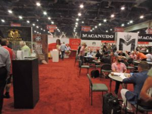 Feature Story: Spotlight on General Cigar Company at the 2018 IPCPR