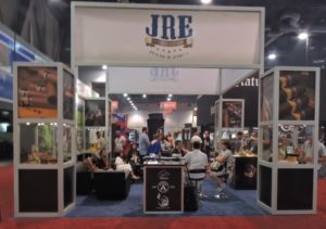 Feature Story: Spotlight on JRE Tobacco Co at the 2018 IPCPR