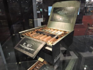 Feature Story: Spotlight on Kristoff Cigars at the 2018 IPCPR