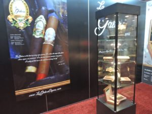 Feature Story: Spotlight on La Galera Cigars at the 2018 IPCPR