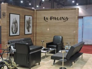 Feature Story: Spotlight at La Palina Cigars at the 2018 IPCPR