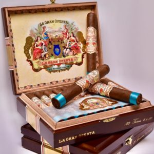 Cigar News: My Father La Gran Oferta Launched at 2018 IPCPR