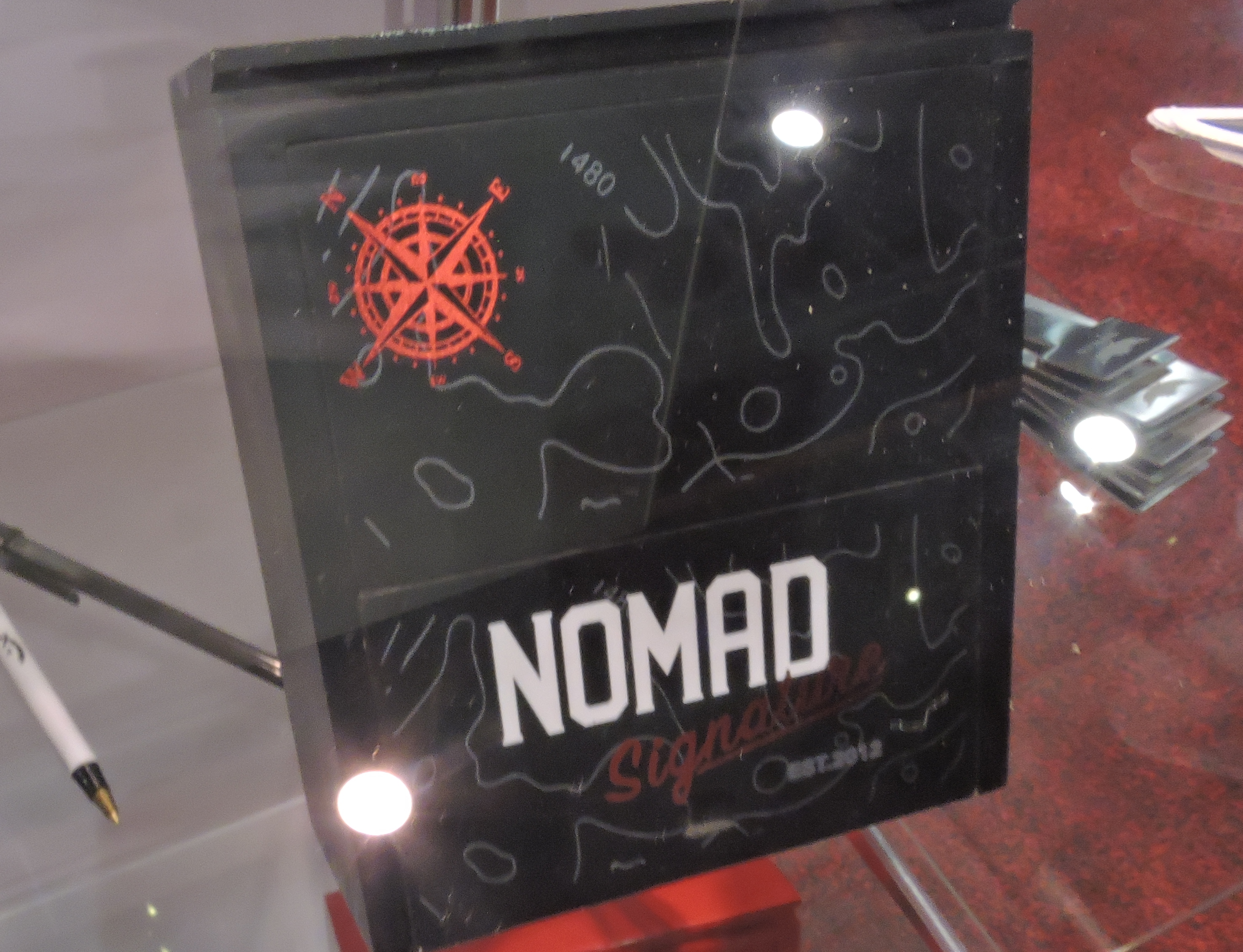 Cigar News: Nomad Signature Launched at 2018 IPCPR