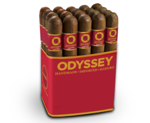 Cigar News: General Cigar Unveils Odyssey Maduro at 2018 IPCPR