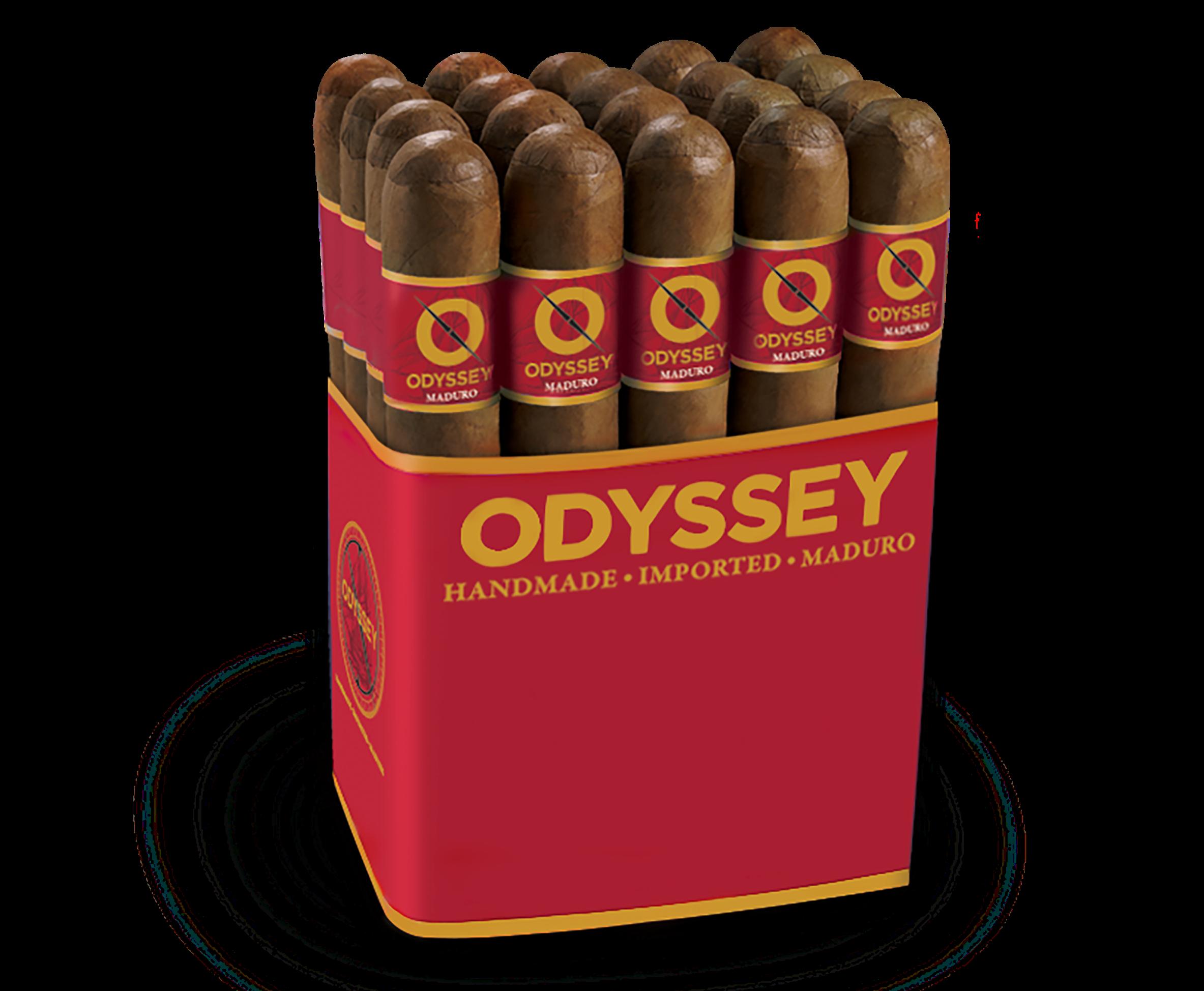 Cigar News: General Cigar Unveils Odyssey Maduro at 2018 IPCPR