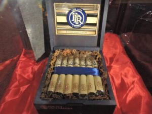 Cigar News: PDR 1878 Roast Cafe Launched at 2018 IPCPR