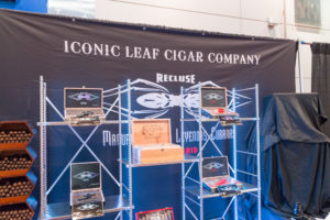 Feature: Spotlight on Recluse Cigar Company at the 2018 IPCPR