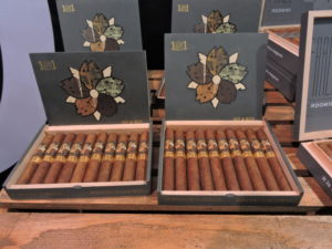 Cigar News: Hit & Run Part Deux (Rip & Dip) Launched at 2018 IPCPR