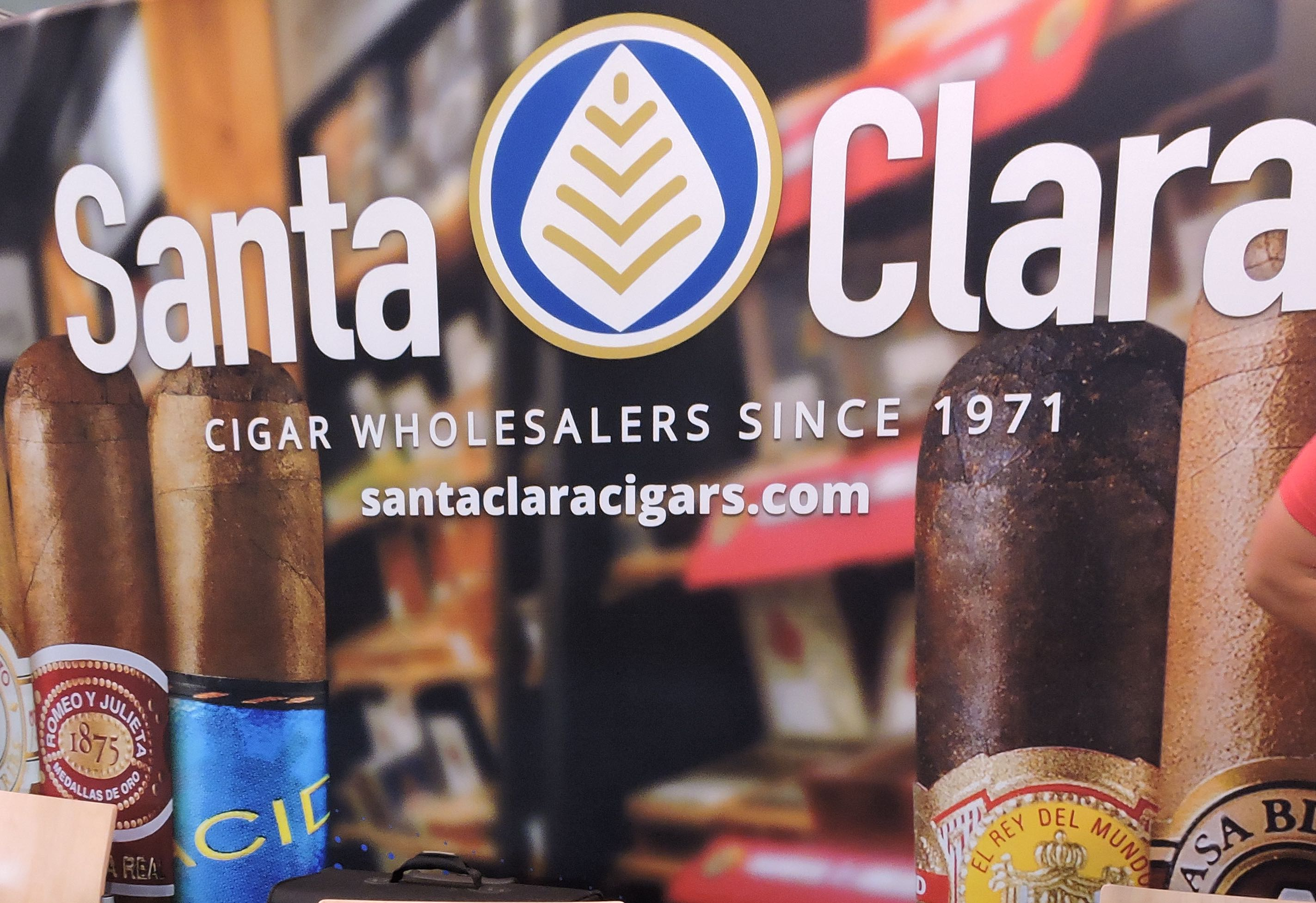 Feature Story: Spotlight on Santa Clara Cigars at the 2018 IPCPR