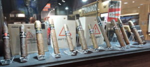 Cigar News: Surrogates Satin Glove 654 Launched at 2018 IPCPR