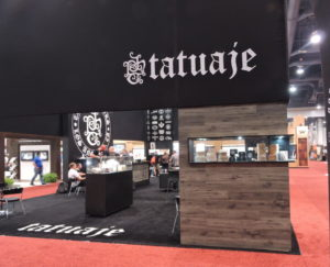 Feature Story: Spotlight on Tatuaje Cigars at the 2018 IPCPR