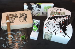 Cigar News: Tatuaje The Bride Unlucky 13 Retailers Announced