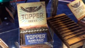 Feature Story: Spotlight on Topper Cigar Company at the 2018 IPCPR