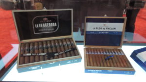 Cigar News: Villiger La Flor de Ynclan Lancero Especial and Villiger La Vencadora Gordo Head to Retail
