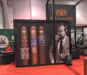 Feature Story: Spotlight on Villiger Cigars North America at 2018 IPCPR