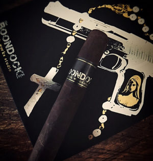 Cigar News: Black Works Studio Boondock Saint Returns for 2018