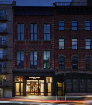 Cigar News: Davidoff Opens Brooklyn New York Store