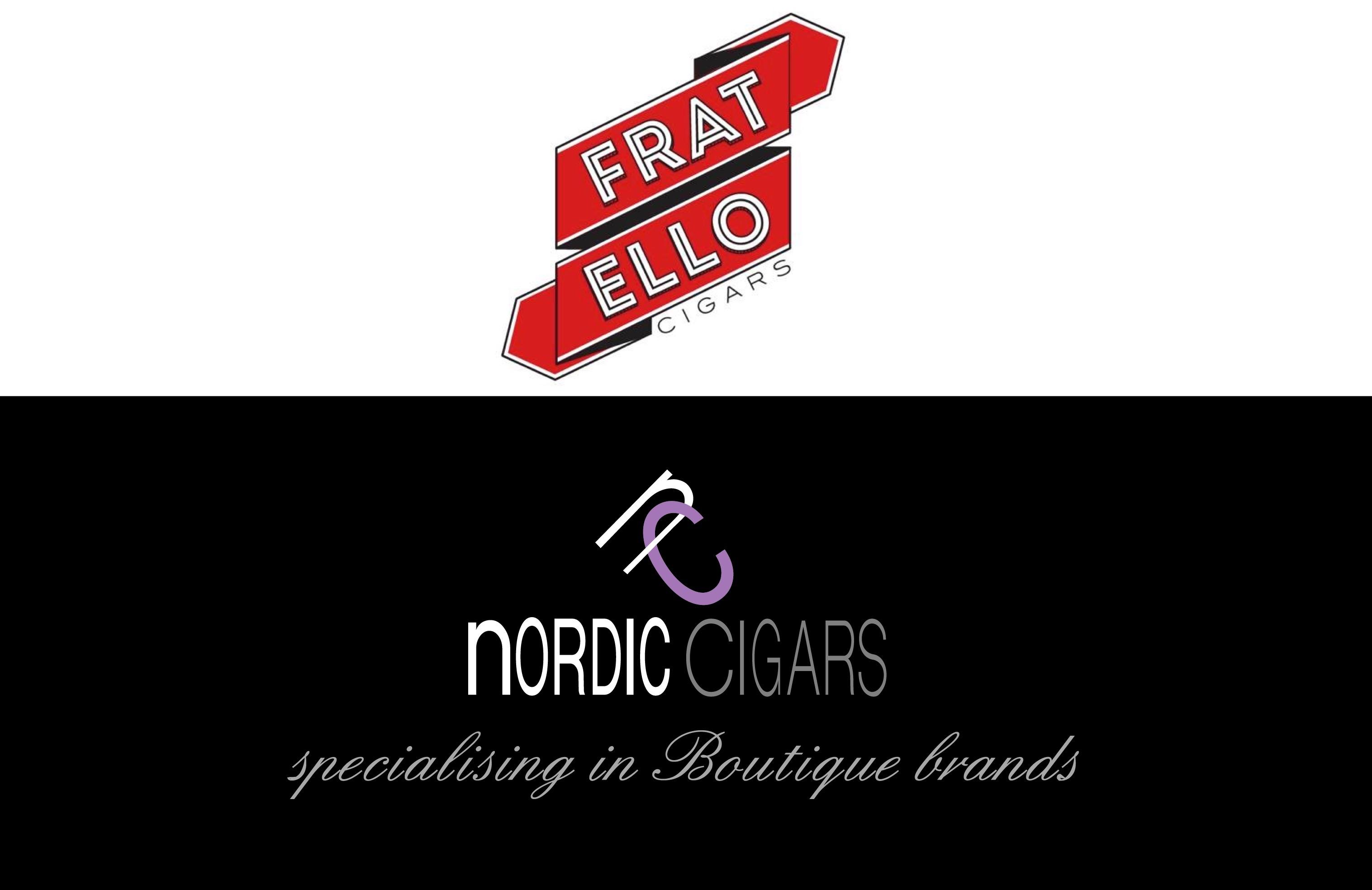 Cigar News: Fratello Cigars Announces Norwegian Distribution Partner