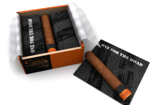 Cigar News: Cain Daytona Limitada 7×70 Makes Debut at Inter-Tabac 2018