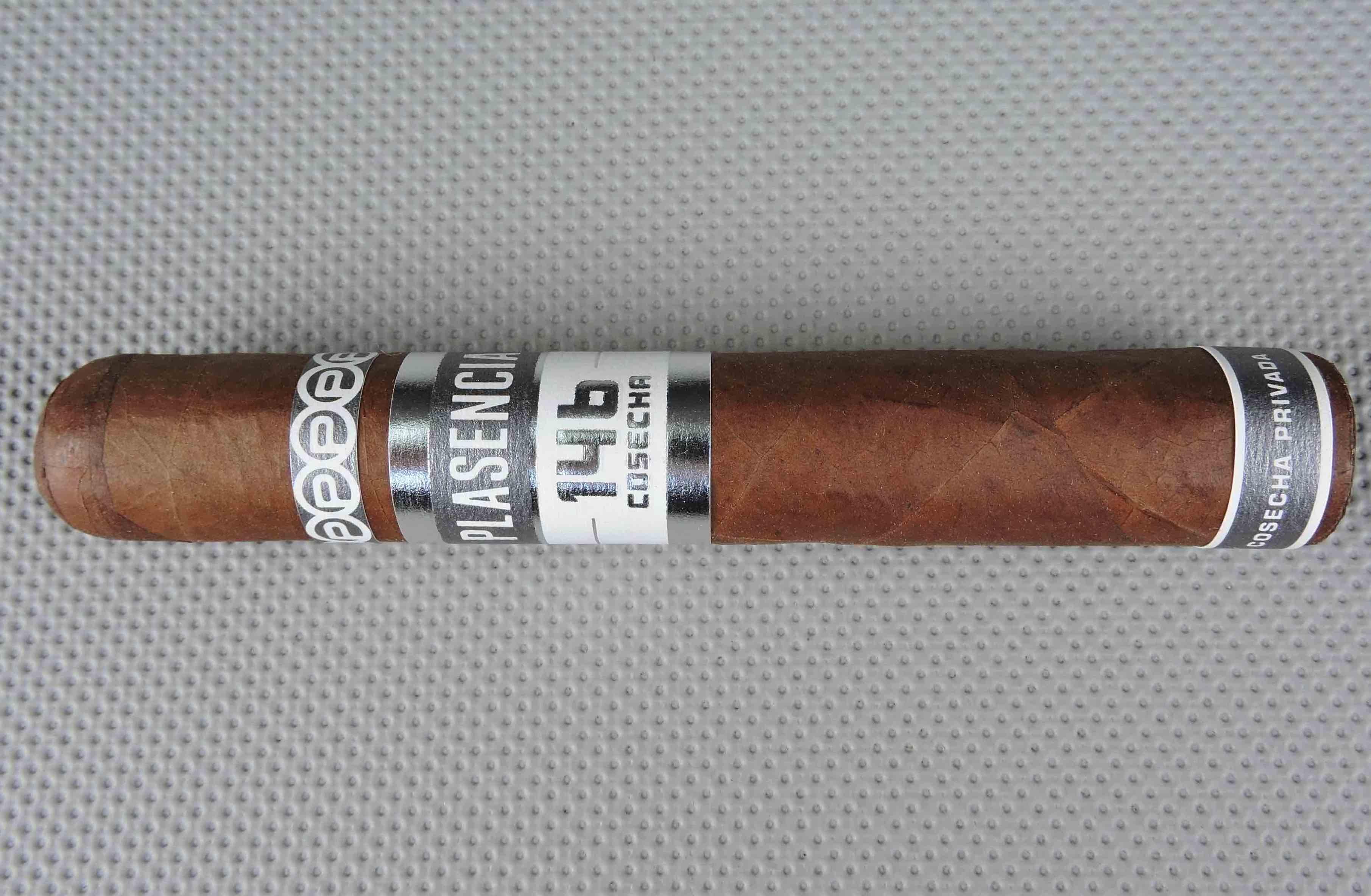 Agile Cigar Review: Plasencia Cosecha 146 La Vega