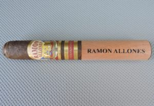 Cigar Review: Ramon Allones by AJ Fernandez Toro