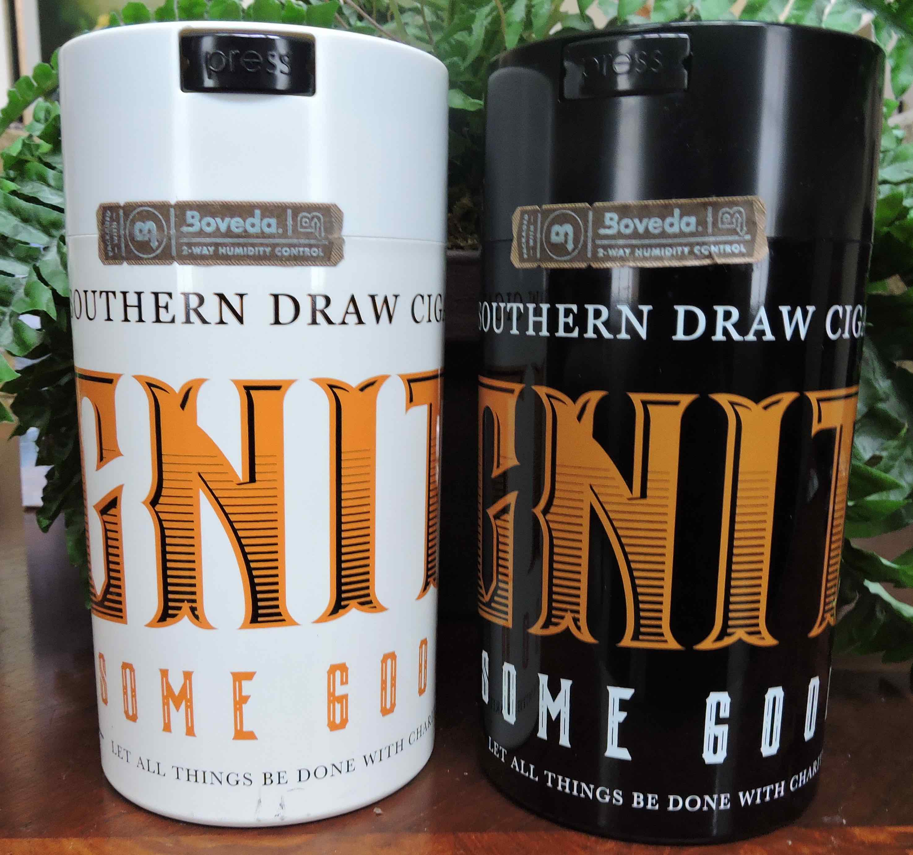 Southern Draw_IGNITE Canisters
