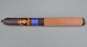 Cigar Review: Southern Draw IGNITE Top Rung (Jacobs Ladder Box Pressed Lancero)