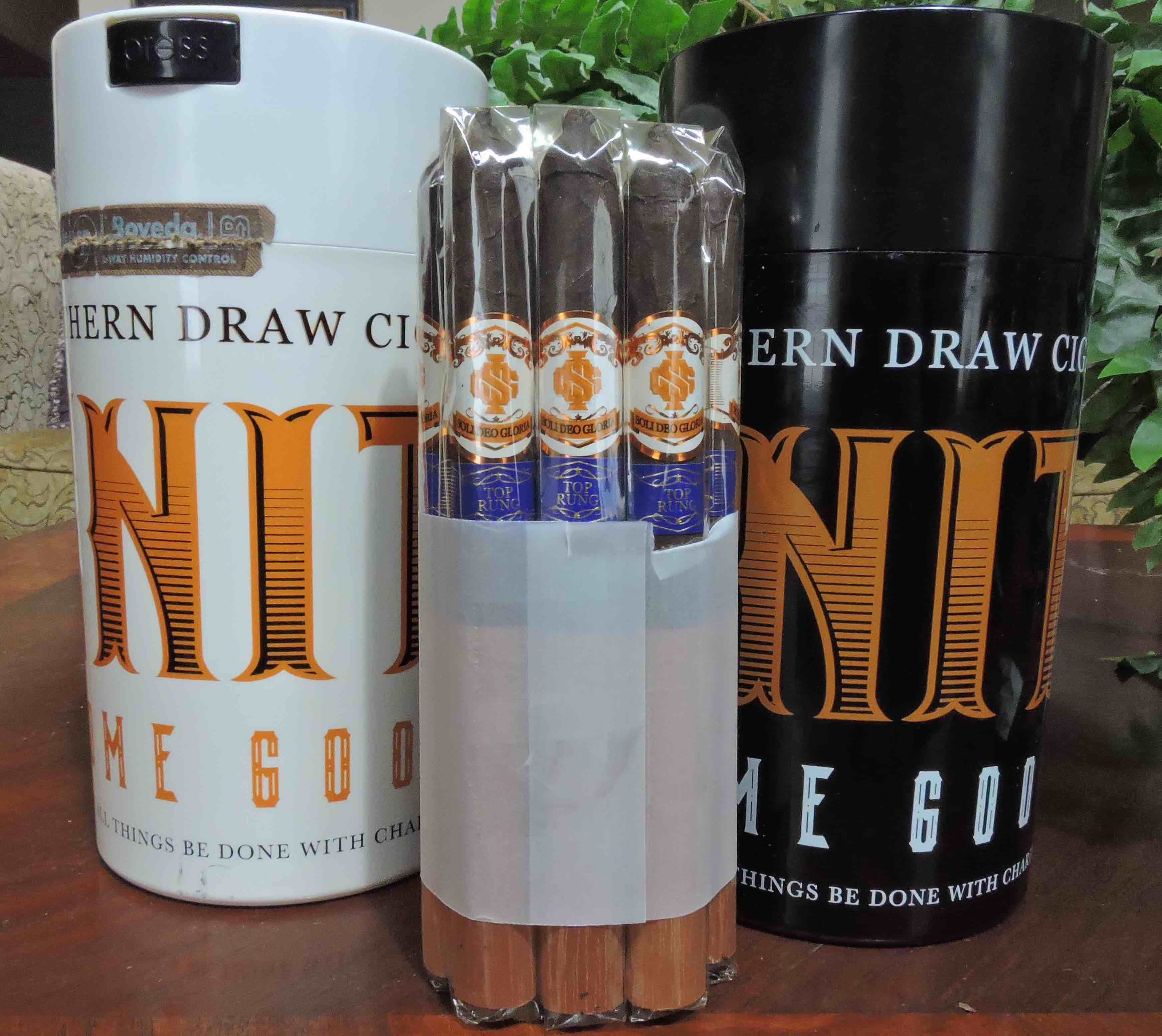 Southern Draw_IGNITE Top Rung - White Bundle